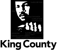 King County's New Logo